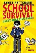 School Survival 02. Lasst mich hier raus!