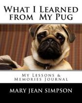 What I Learned from My Pug