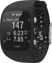 Polar M430 GPS Sporthorloge - Zwart - Small