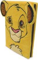 Disney The Lion King Simba Furry A5 Premium Notitieboek
