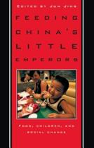 Feeding China's Little Emperors
