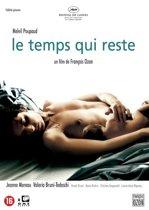 Le Temps Qui Reste (dvd)