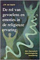 De rol van gevoelens en emoties in de religieuze ervaring