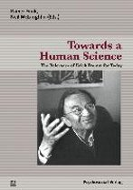 Towards a Human Science