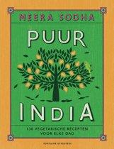 Boekomslag van 'Puur India'