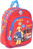 Fireman Sam Ready Steady Rescue Rugzak