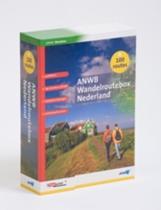 Wandelroutebox Nederland