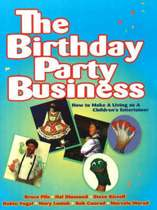 Birthday Party Business