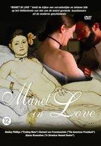 Manet In Love (dvd)