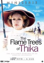 Flame Trees of Thika