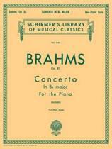 Concerto No. 2 in BB, Op. 83