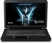 MEDION Erazer X7843 - Gaming Laptop