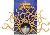Medusa hoofdband voor volwassenen