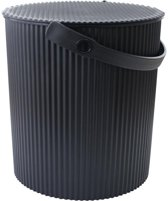 Hachiman - Omnioutil Bucket L - black