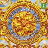 The Court Of The Sun King