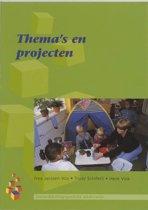 Kleuters in de basisschool - Thema's en projecten