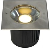 SLV DASAR MODULE LED Grondspot 1x20W RVS LED IP67 230164