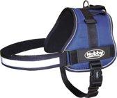Nobby Seguro Tuig - Hond - XL - Buikomvang: 80 tot 110 cm - Blauw