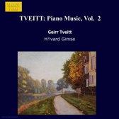 Tveitt: Piano Music Vol 2 / HAvard Gimse