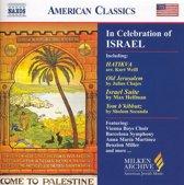 Various - In Celebration Of Israel