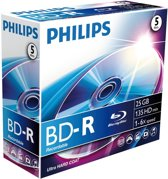 Philips BD-R BR2S6J05C/00