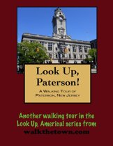 A Walking Tour of Paterson, New Jersey