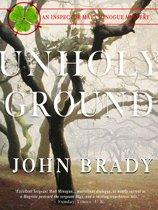 Unholy Ground