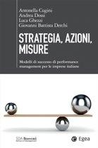 Strategia, azioni, misure