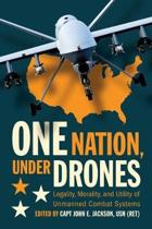 One Nation, Under Drones
