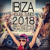 Ibiza House Tunes 2018