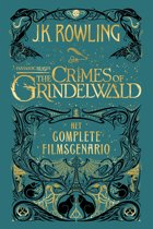 Fantastic Beasts and Where to Find Them - The Crimes of Grindelwald