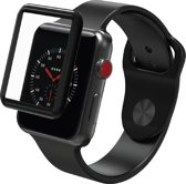 InvisibleSh Glas Curve Apple Watch 38mm
