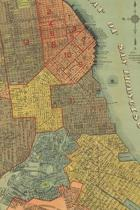 1895 Map of the City of San Francisco