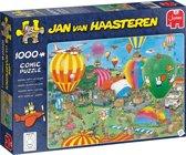 Jan van Haasteren Hoera! Nijntje 65 Jaar Legpuzzel