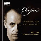 Chopin; 24 Preludes Op. 28