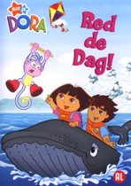 Dora The Explorer - Red De Dag!