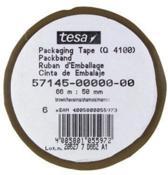 Tesa Verpakkingstape - 66 m x 50 mm