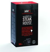 Weber Steak house kool 3 Kg