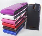 7in1 Set Pakket Faux hoesjes voor HTC One SV