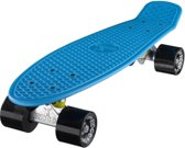 Penny Skateboard Ridge Retro Skateboard Blue/Black