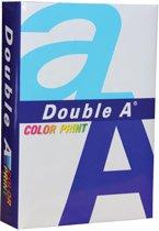 Double A - A4 - 3000 vellen - Color Print printpapier 90g
