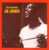 The Essential Jo Jones