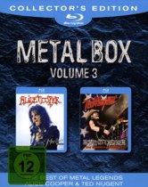 Boxset Metal - Volume 3