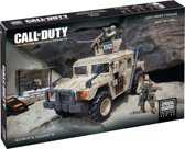 Mega Bloks Call Of Duty Light Armor Firebase - Constructiespeelgoed