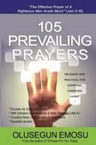 105 Prevailing Prayers
