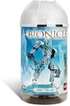 LEGO Bionicle: Toa Nuju - 8606