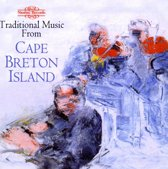 Traditional Music From Cape Breto