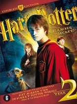 Harry Potter En De Geheime Kamer (Ultimate Edition)