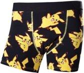 Pokemon - AOP Boxer, Pikachu - XL