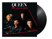 CD cover van Greatest Hits (LP) van Queen